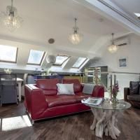 The Penthouse 15 At the Beach, Torcross