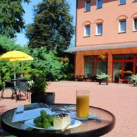 Hotel Salis, hotel vo Wieliczke