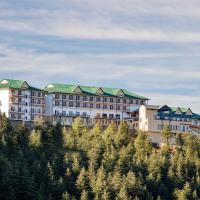 Taj Theog Resort & Spa Shimla, hotel in Shimla