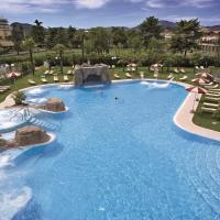 Hotel Terme All'Alba, hotel in Abano Terme