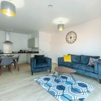 Modern Apartment near New Islington - Manchester
