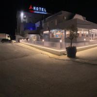 Asselta Hotel, hotel in Cerignola