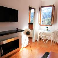Apartamento acogedor en La Molina, 2hab, Wi-Fi