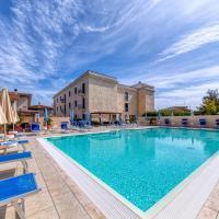 Hotel Le Torri, hotell i Arborea