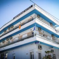 Hotel Karpathos, hotel in Karpathos