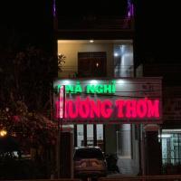 Nhà nghỉ Hương Thơm, hotel in Dien Khanh