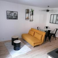 le studio by HOME FBL, хотел в Фонтенбло