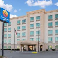 Hammock Hotel Rochester Niagara Falls, hotel in Rochester