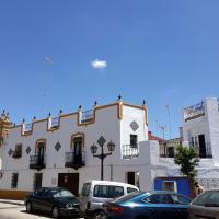Apartamentos Turísticos Convento de San Cayetano, hotel en Sevilla