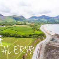 Tal Eryr, hotel in Caernarfon