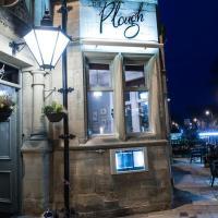 The Plough, hotel in Alnwick