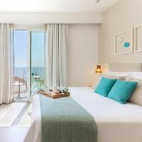 Albatros Beach Hotel, hotel a Letoianni