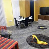 Valentina GOLD apartment