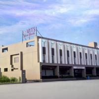 VITS Shiv Morbi, hotel sa Morbi