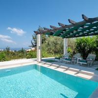 Villa Nynemia Almyrida Crete