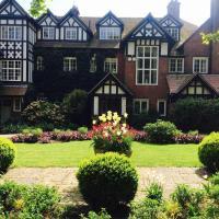 Abbeywood Estate