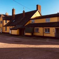 Elbury Farm Annex, hotel near Exeter International Airport - EXT, Exeter