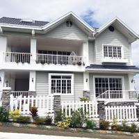 Z Family Rest House Staycation Tagaytay
