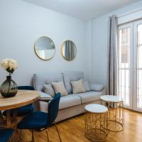 Lovely and Central Apartment