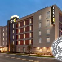 Home2 Suites By Hilton Silver Spring, hôtel à Silver Spring