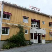 Hotell Stensborg, hotell i Skellefteå