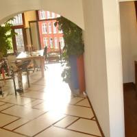 Huis van kunstenaar in centrum Amsterdam te huur