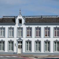 B&B Het Doctershoes, отель в городе Kinrooi
