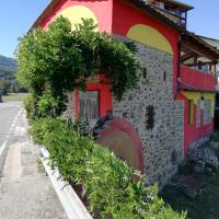 Antico Borgo Toscano