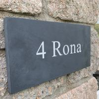 Rona@Knock View Apartments, Sleat, Isle of Skye