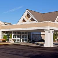 Holiday Inn Mansfield-Foxboro Area, an IHG Hotel, hotel in Mansfield