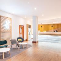 Holiday Inn Leicester City, an IHG Hotel