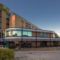 Holiday Inn London Brentford Lock, an IHG Hotel, hotel in Brentford