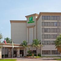 Holiday Inn Houston Hobby Airport, an IHG Hotel, hôtel à Houston près de: Aéroport William P. Hobby - HOU