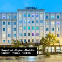 Pytloun Grand Hotel Imperial, hotel in Liberec