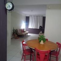 Grande apartamento na Aldeota