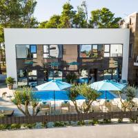 Olive Tree mansion, hotel in Vir
