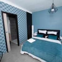 Explore the World 66, hôtel à Perpignan près de: Aéroport de Perpignan - Rivesaltes - PGF
