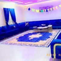 شالية بوليفارد, hotel em Al 'Azīzīyah