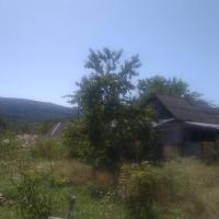 Ретритный дом в горах
