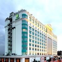 Holiday Inn Shifu Guangzhou – hotel w Guangzhou