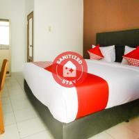 OYO 2940 Papakoel Guest House, hotel di Medan