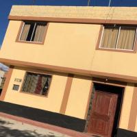 Hostal MEMORIES, hotel em Pifo