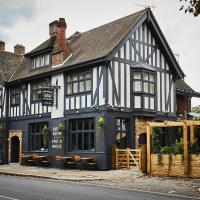 Prince of Wales - Townhouse