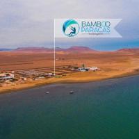 Bamboo Paracas Resort, hotel in Paracas