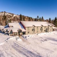 Mountain Inn at Lutsen, hotel in Lutsen