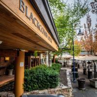 Blackcomb Lodge, hotel in Whistler