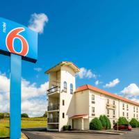 Motel 6-Hazelwood, MO, hotel in Hazelwood