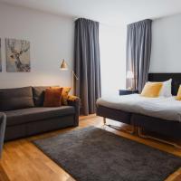 Hotell Erikslund, hotell i Ängelholm
