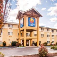 Comfort Inn South-Medford, hotel in Medford