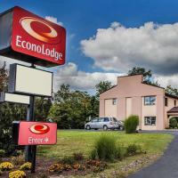 Econo Lodge Douglassville-Pottstown, hotel in Douglassville